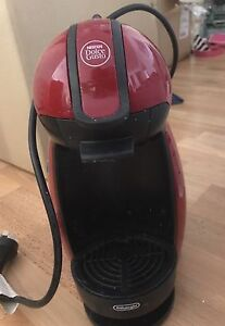 Delonghi Dolce Gusto Coffee Machine Canning Vale Canning Area Preview