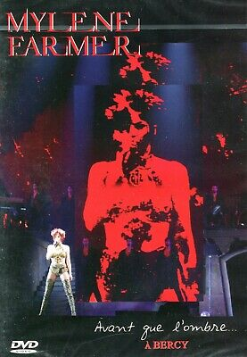 Mylène Farmer : Avant que l'ombre ... A Bercy (DVD)