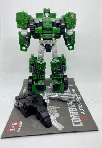Transformers Combiner Wars Autobot Hound Loose Action Figure/Sky Reign/Hasbro