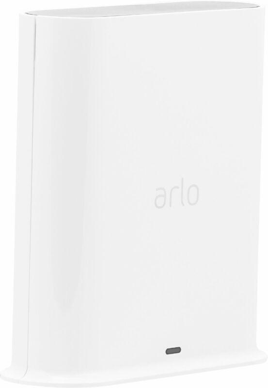 Arlo - SmartHub - White