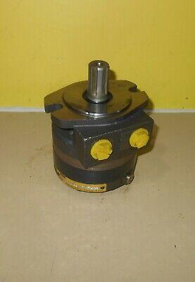 Oem Parker Hannifin 111a-054-as-0 Lsmt Hydraulic Motor Torqmotor