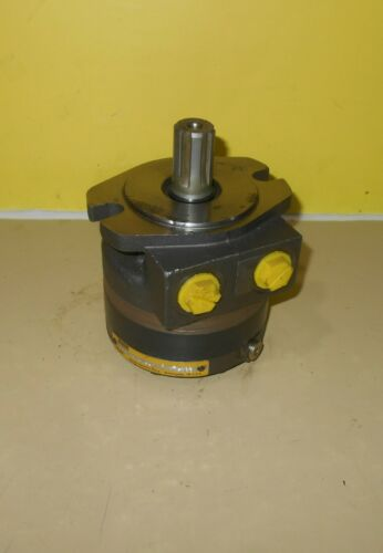 OEM Parker Hannifin 111A-054-AS-0 LSMT Hydraulic Motor Torqmotor