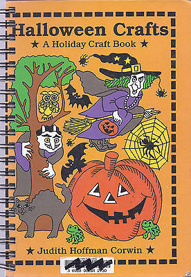 Journal - Halloween Crafts Cover - One of a Kind Unique Journal Great Gift Idea](Unique Halloween Crafts)