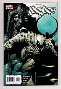 Best Selling in Moon Knight