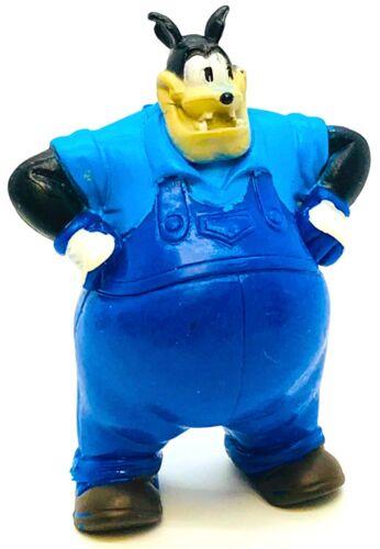 PEG LEG PETE Walt Disney MICKEY MOUSE CLUBHOUSE PVC TOY Playset Figure FIGURINE!