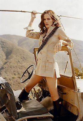 Jennifer Garner 8X10 Glossy Photo Picture Image  3