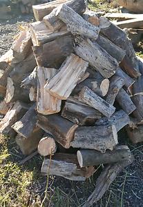 Log splitter 40t for hire Goulburn Goulburn City Preview