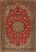 Tappeto Orientale Annodato A Mano Persiano 4153 354x245 Cm Perfette Condizioni -  - ebay.it