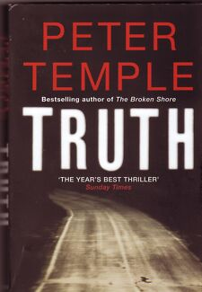 TRUTH ~ Peter Temple ~ SC 2010 Perth Region Preview