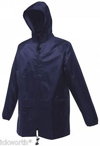 Mens Regatta Stormbreak Waterproof Jacket Rain Coat