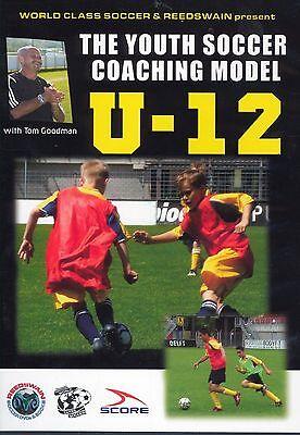 The Youth Soccer Coaching Model - U12