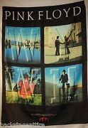 Pink Floyd Cloth Poster