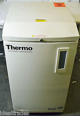 Thermo Fisher Scientific Model 740 Cryo 100 Cryo Preservation Unit