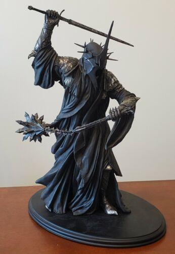 Sideshow Weta Morgul Lord 1/6 LOTR Statue Return of the King (#2675/9500)