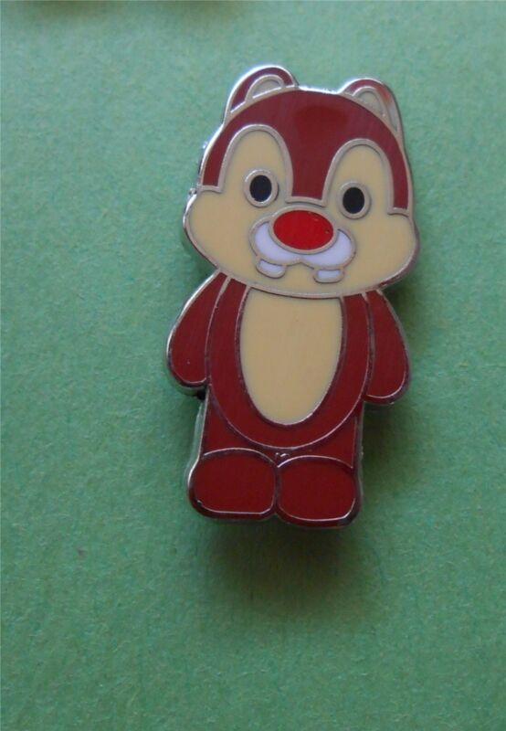 Cute Characters - Dale - Full Body Disney Pin