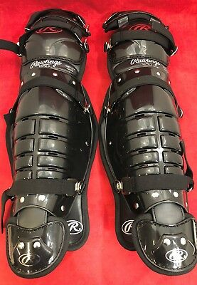 ONE NEW PAIR RAWLINGS Softball Baseball Catcher