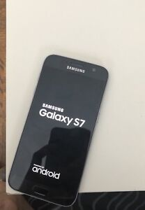 Samsung galaxy s7 - 64gb