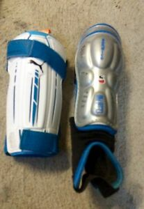 Puma soccer shin pads for sale! Forestville Warringah Area Preview