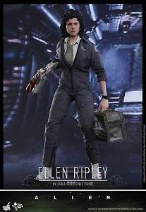 Hot Toys MMS366 Alien 1/6th scale Ellen Ripley Collectible Figure