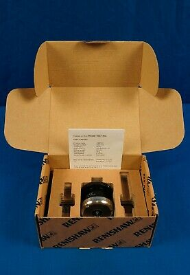 Renishaw Omp60mrmp60m Probe Assembly Module New In Box 1 Year Warranty