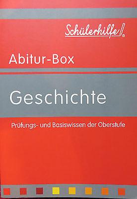 Abitur-Box