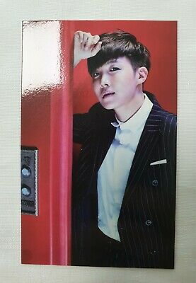 BTS Young Forever DOPE Official Photo card JHOPE