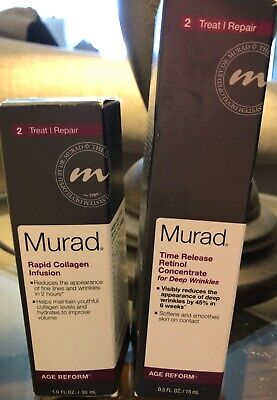 Murad Time Release Retinol Concentrate for Deep