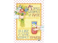 MARY ENGELBREIT  BIRTHDAY Greeting Card  For SWEET SIXTEEN   NEW #796