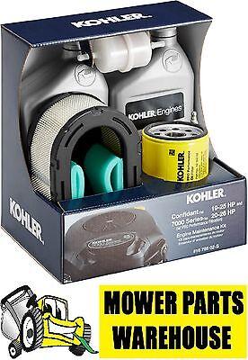 Oem Kohler Engine Maintenance Kit 16 789 02 S Confidant 19 25 7000 Series 20 26