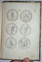 Numismatica - Figur. 1760 - Medaglie Antiche - Raro - Addison - Bologna -  - ebay.it