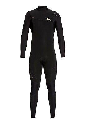 new NWT Quiksilver Syncro 4//3 Back Zip Fullsuit mens size XXL wetsuit