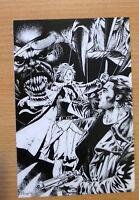 Dampyr Cartolina Post Office - Arturo Lozzi -  - ebay.it