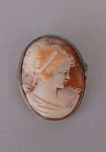*AS NEW * Antique Jewellery Silver Mosman Mosman Area Preview
