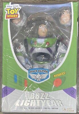 BEAST KINGDOM DAH-015 Toy Story Disney Pixar Buzz Lightyear Dynamic 8ction Pixar Buzz Lightyear