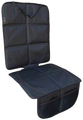 Kindersitz Kids Rückenlehnenschutz Autositzauflage Unterlage Sitzschoner Clamaro
