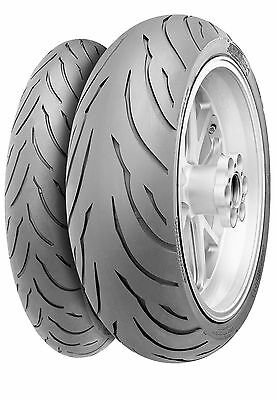 NEW CONTINENTAL CONTI MOTION 200/50ZR17 REAR MOTORCYCLE TIRE 200/50-17