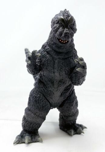 """Original Y-MSF & GEN 1964 Godzilla 6"""" Figure from Japan"""