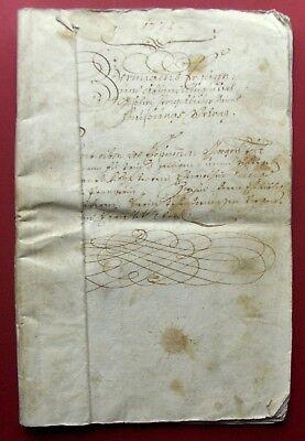 1772 STEINACH am Brenner - Innsbruck - Tirol  umfangreiches Vermögensverzeichnis