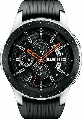 Samsung Galaxy Watch Smartwatch (46mm) SM-R800 Stainless Steel