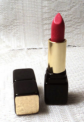 Guerlain KissKiss SHAPING CREAM LIP COLOUR - 372 ALL ABOUT PINK - FULL SIZE -NEW