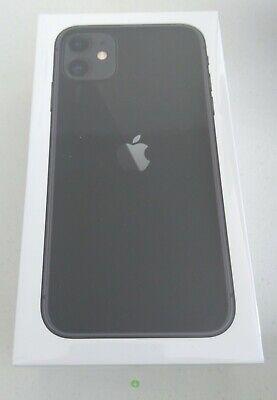 NEW Apple iPhone 11 64GB Black - CDMA/GSM Unlocked (Best Offer) - Apple