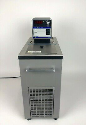 Vwr Scientific 1160a Heatingcooling Recirculating Water Bath