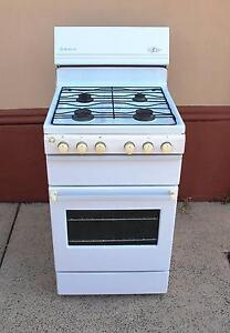 Gas Stove - Upright Natural Gas Paddington Brisbane North West Preview