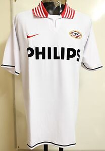 PSV EINDHOVEN AWAY SHIRT BY NIKE XL BRAND NEW