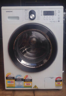 Samsung 7.5/4KG Washer Dryer Combo - Free Delivery + Warranty  Liverpool Liverpool Area Preview