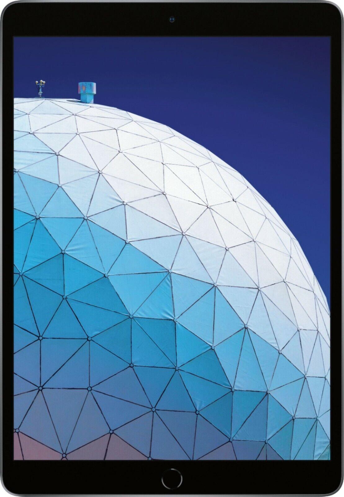 "Apple 10.5"" iPad Air 3rd Gen  Space Gray - 64GB"