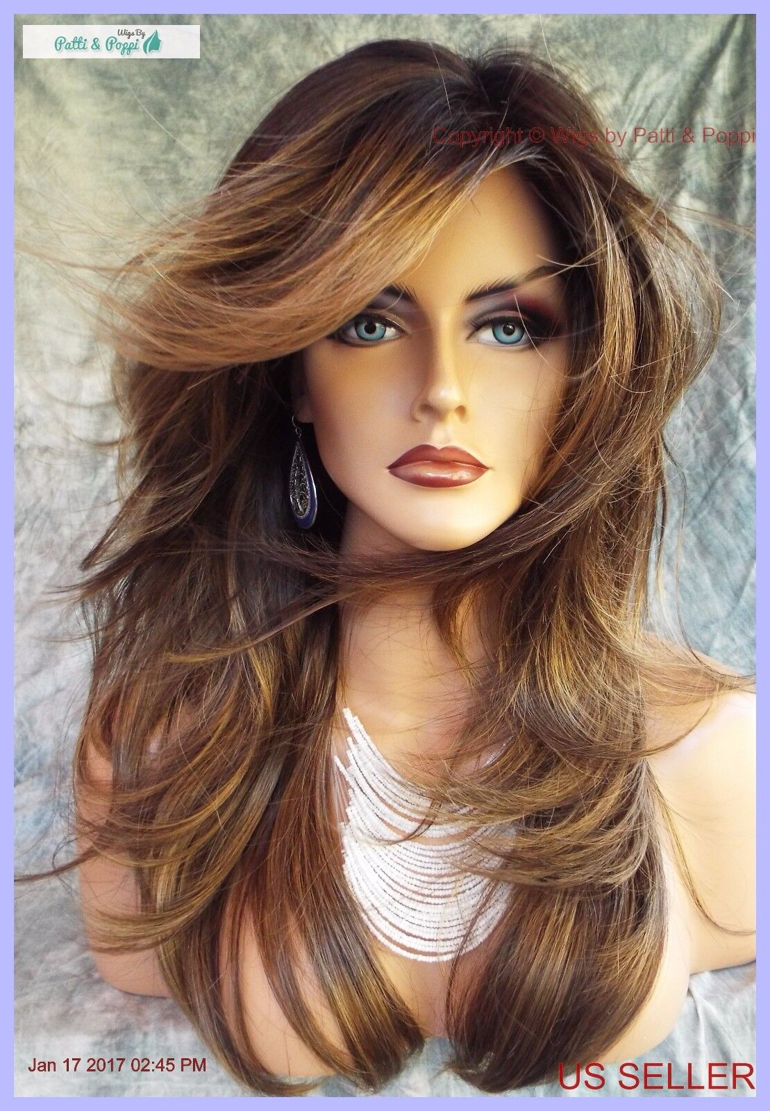 Human Hair Wigs amp Extensions  Full Lace Wigs Lace Front