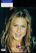 Jennifer Aniston Autograph