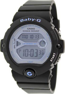 Casio Women's Baby-G Shock Resistant Digital Sport Watch BG6903-1