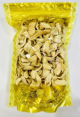 Dried Lily Bulb Natural Herbal 16 oz or 32 oz - 龙牙百合 Free US Shipping